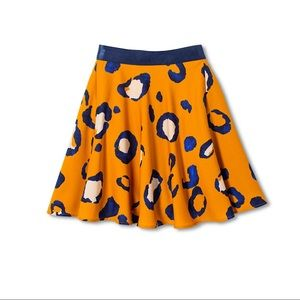 3.1 Phillip Lim for Target Skirts - 3.1 Phillip Lim for Target A Line Leopard Skirt